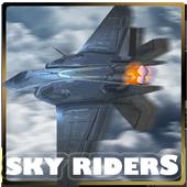 Sky Riders icon