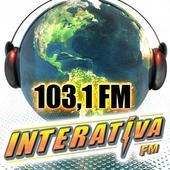 FM INTERATIVA 103,1 icon