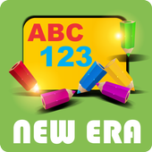ABC - 123 - NEW ERA icon