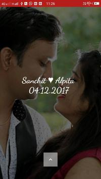 Sanchit Weds Alpita screenshot 1