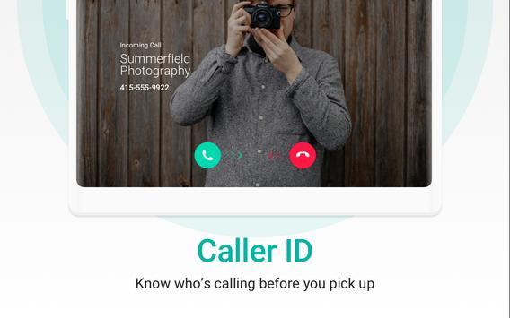 2ndLine - US Phone Number apk imagem de tela