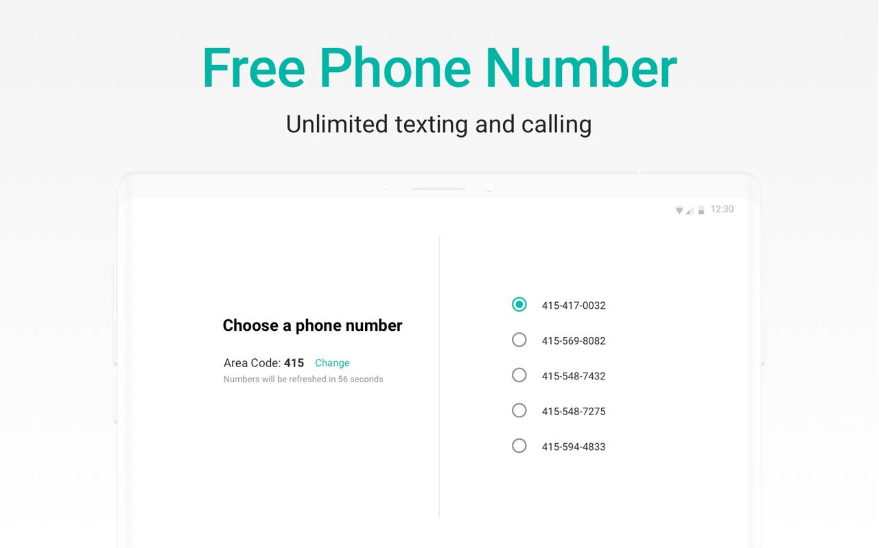 2ndLine - Second Phone Number APK Download - Free Communication APP for Android  APKPure.com
