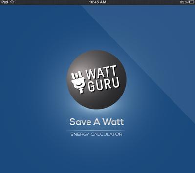 Wattguru Energy Calculator screenshot 4