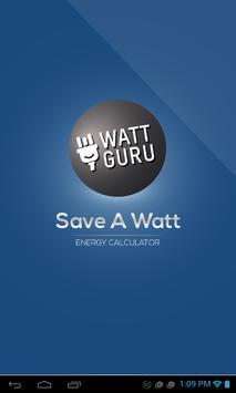 Wattguru Energy Calculator screenshot 5