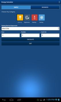 Wattguru Energy Calculator screenshot 6