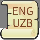 O'zbekcha Inglizcha Lug'at icon