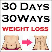 30 Days 30 Ways - Motapa ghataae icon