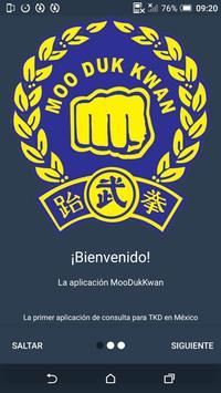 MoonMoo Won - Moo Duk Kwan poster