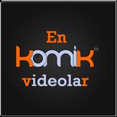 En Komik Videolar 2017 icon