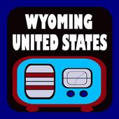 Wyoming USA Radio icon