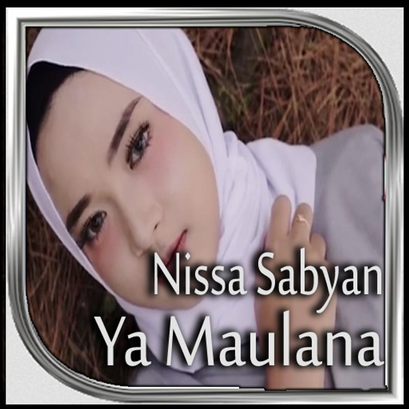 download ya maulana nissa sabyan mp3