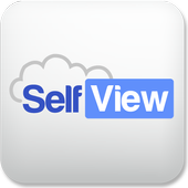 SelfView - Practice Interview icon