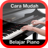 Belajar Kunci Piano Dasar icon