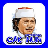 Kata Bijak Cak Nun icon