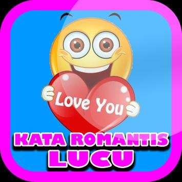 Kata Romantis Lucu screenshot 1