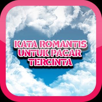 Kata Romantis Buat Pacar poster
