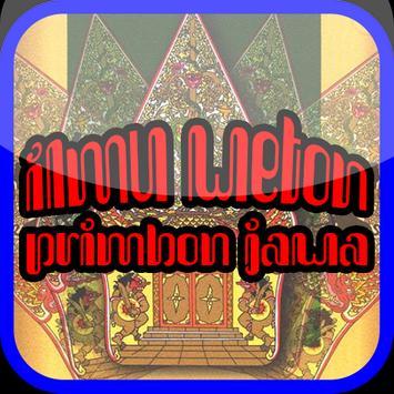 Ilmu Weton Primbon Jawa poster