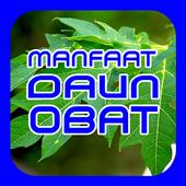 Daun Obat icon