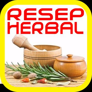 Resep Ramuan Obat Herbal screenshot 2