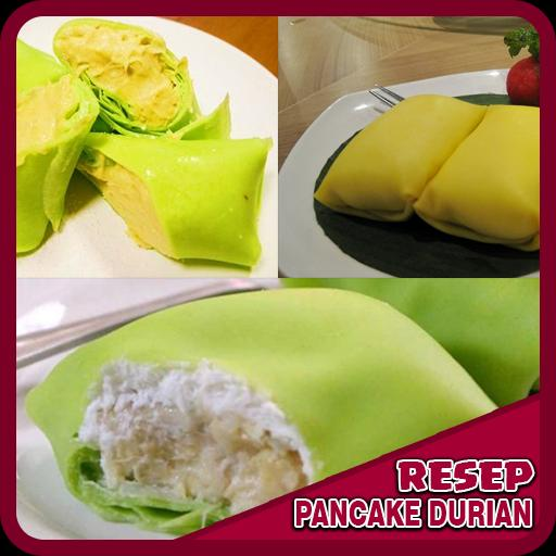 Resep Pancake Durian For Android Apk Download