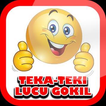 Teka Teki Lucu Gokil poster