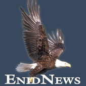 Enid News and Eagle icon