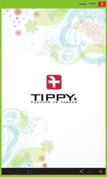 Tippy apk screenshot