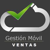 Gestion Movil - Ventas icon