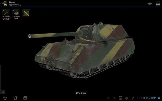 Knowledge Base for WoT apk screenshot