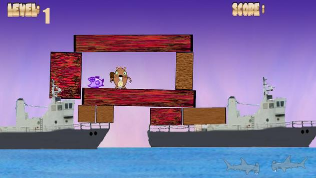 Crafty Beavers apk screenshot
