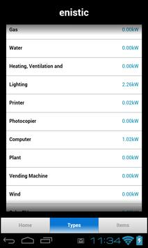 Energy Manager Mobile apk screenshot
