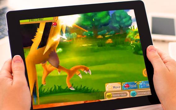 Tips for Monster Park apk screenshot