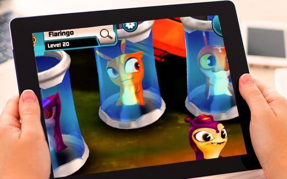 Tips for Slugterra Slug It Out 2 apk screenshot
