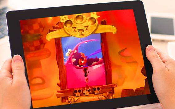Tips for Rayman Legends apk screenshot