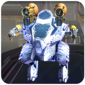 Tips for War Robot icon