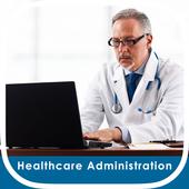 Healthcare Administration icon