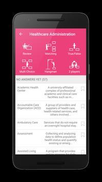 Healthcare Administration screenshot 5