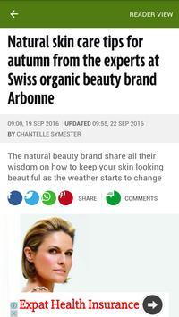 Organic World screenshot 5
