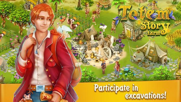 Totem Story Farm screenshot 8