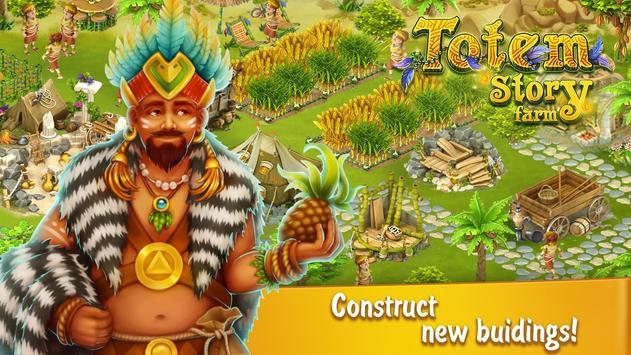 Totem Story Farm screenshot 9