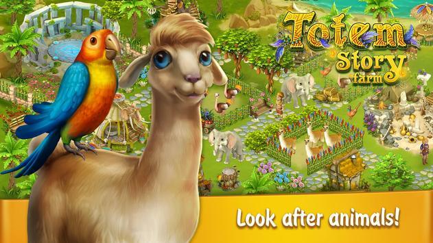 Totem Story Farm screenshot 16