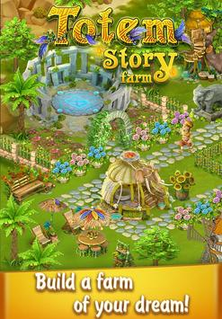 Totem Story Farm screenshot 1