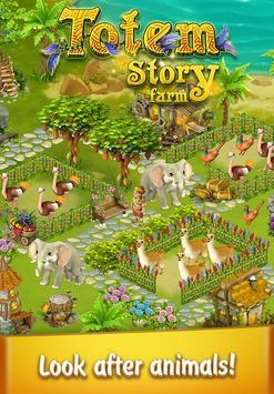 Totem Story Farm screenshot 2