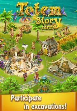 Totem Story Farm screenshot 3