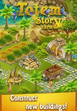 Totem Story Farm screenshot 4