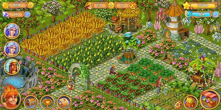 Totem Story Farm screenshot 5