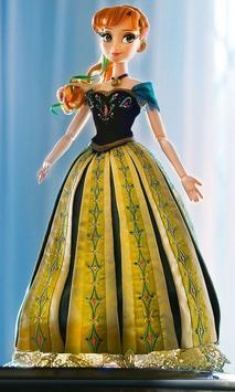 Wallpaper Frozen Elsa & Anna apk screenshot
