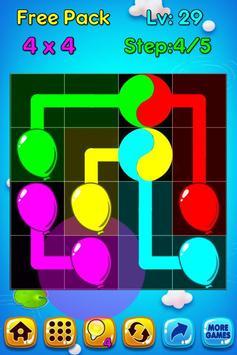 Link Balloon Brooks poster