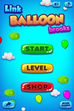 Link Balloon Brooks screenshot 2