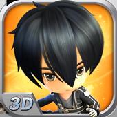 Sword Avengers—เกม3Dแง่ญี่ปุ่น icon